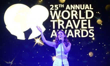 World Travel Awards tudi v Slovenijo